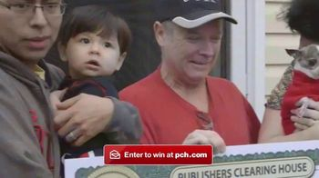 Publishers Clearing House TV Spot, 'Tick Tock' Featuring Wayne Brady - Thumbnail 7