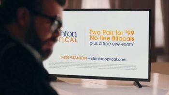 Stanton Optical TV Spot, 'The Dog' - Thumbnail 1