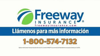 Freeway Insurance Telemedicine TV Spot, 'Muchos beneficios' [Spanish] - Thumbnail 9