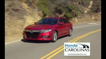 Honda TV Spot, 'Don't Settle for Less' [T2] - Thumbnail 1