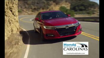 Honda TV Spot, 'Don't Settle for Less' [T2] - Thumbnail 2