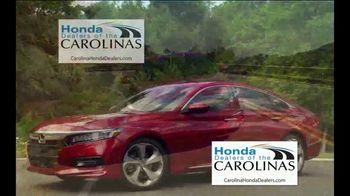Honda TV Spot, 'Don't Settle for Less' [T2] - Thumbnail 3