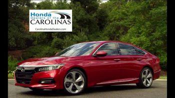 Honda TV Spot, 'Don't Settle for Less' [T2] - Thumbnail 4