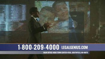 LegalGenius TV Spot, 'Having a Baby' Featuring D.L. Hughley - Thumbnail 6