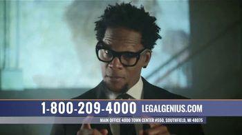 LegalGenius TV Spot, 'Having a Baby' Featuring D.L. Hughley - Thumbnail 7