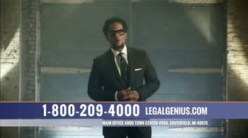 LegalGenius TV Spot, 'Having a Baby' Featuring D.L. Hughley - Thumbnail 8