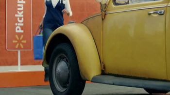 Walmart Grocery Pickup TV Spot, 'Famous Cars: Bumblebee' Song by Gary Numan - Thumbnail 5