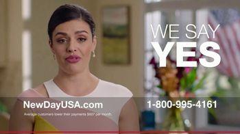 NewDay USA VA Cash Out Home Loan TV Spot, 'Big News' - Thumbnail 6