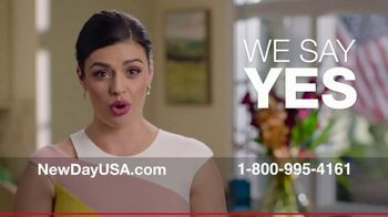 NewDay USA VA Cash Out Home Loan TV Spot, 'Big News' - Thumbnail 7