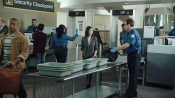 Hidden Valley Ranch TV Spot, 'Airport Security' - Thumbnail 1