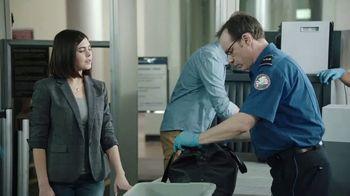Hidden Valley Ranch TV Spot, 'Airport Security' - Thumbnail 2