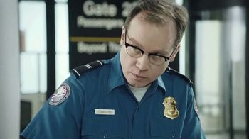 Hidden Valley Ranch TV Spot, 'Airport Security' - Thumbnail 5