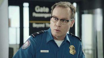 Hidden Valley Ranch TV Spot, 'Airport Security' - Thumbnail 6