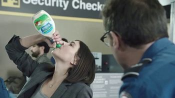 Hidden Valley Ranch TV Spot, 'Airport Security'