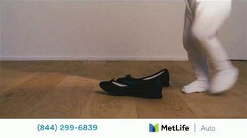 MetLife TV Spot, 'Shoes' - Thumbnail 1