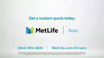 MetLife TV Spot, 'Shoes' - Thumbnail 8