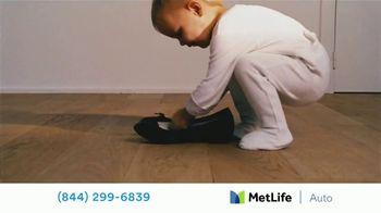 MetLife TV Spot, 'Shoes' - Thumbnail 2