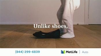 MetLife TV Spot, 'Shoes' - Thumbnail 3