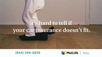 MetLife TV Spot, 'Shoes' - Thumbnail 5