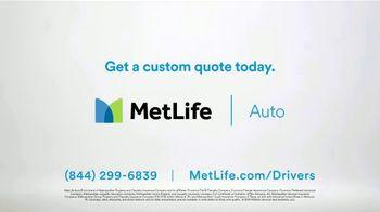 MetLife TV Spot, 'Shoes' - Thumbnail 7
