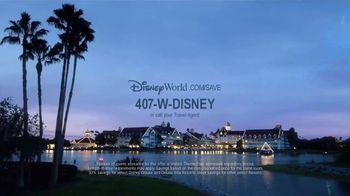 Walt Disney World Resort TV Spot, 'Magical: 30%' - Thumbnail 10