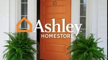 Ashley HomeStore Sale & Clearance Event TV Spot, 'Always in Style: Ends Monday' - Thumbnail 1