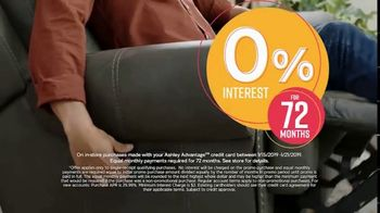 Ashley HomeStore Sale & Clearance Event TV Spot, 'Always in Style: Ends Monday' - Thumbnail 5
