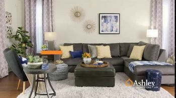 Ashley HomeStore Sale & Clearance Event TV Spot, 'Always in Style: Ends Monday' - Thumbnail 7