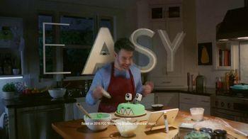 XFINITY New Year New Deal TV Spot, 'Hard vs. Easy' - Thumbnail 6