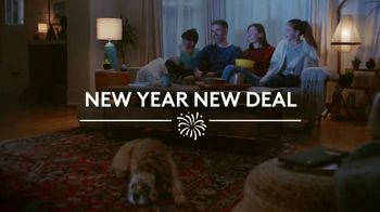 XFINITY New Year New Deal TV Spot, 'Hard vs. Easy' - Thumbnail 7