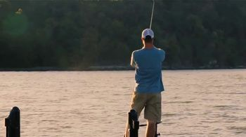 Lew's Pro-TI Speed Spool TV Spot, 'We're Fishermen'