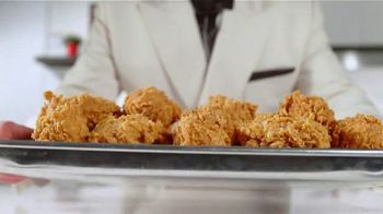 KFC $5 Fill Ups TV Spot, 'A Lot Goes Into a Fill Up' - Thumbnail 6