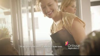 Orilissa TV Spot, 'Or, I Can: Choose a Solution' - Thumbnail 9