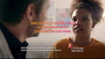 Orilissa TV Spot, 'Or, I Can: Choose a Solution' - Thumbnail 4