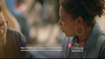 Orilissa TV Spot, 'Or, I Can: Choose a Solution' - Thumbnail 7