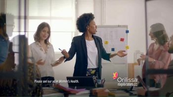 Orilissa TV Spot, 'Or, I Can' - Thumbnail 5