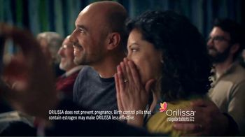 Orilissa TV Spot, 'Or, I Can' - Thumbnail 7
