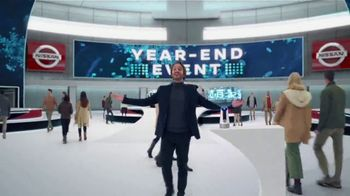 Nissan Year-End Event TV Spot, 'Final Days' [T2] - 84 commercial airings