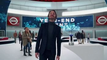 Nissan Year-End Event TV Spot, 'Final Days' [T2] - Thumbnail 1