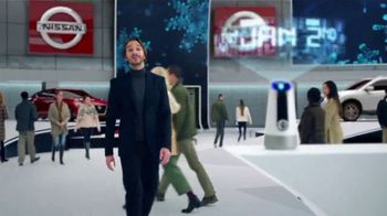 Nissan Year-End Event TV Spot, 'Final Days' [T2] - Thumbnail 8