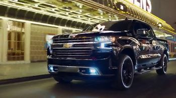 Chevrolet Silverado TV Spot, 'A Little Bit Country, a Little Bit Rock 'n' Roll' [T1] - Thumbnail 10