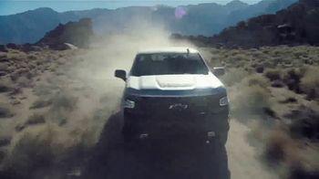 Chevrolet Silverado TV Spot, 'A Little Bit Country, a Little Bit Rock 'n' Roll' [T1] - Thumbnail 9