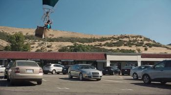Farmers Insurance TV Spot, 'Hall of Claims: Fly-By Ballooning' - Thumbnail 2