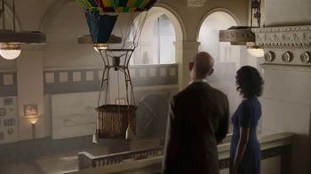 Farmers Insurance TV Spot, \'Hall of Claims: Fly-By Ballooning\'
