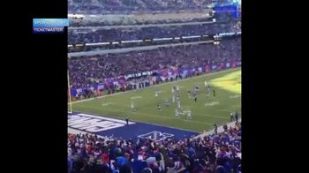 Ticketmaster TV Spot, 'More in a Minute: NFL Tickets'