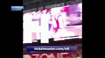 Ticketmaster TV Spot, 'More in a Minute: NFL Tickets' - Thumbnail 10