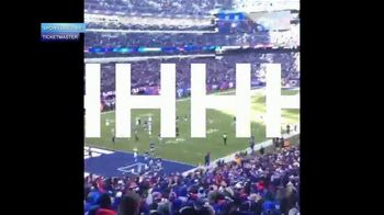 Ticketmaster TV Spot, 'More in a Minute: NFL Tickets' - Thumbnail 6