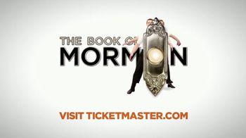 The Book of Mormon TV Spot, 'Offensive, Profane, Depraved' - Thumbnail 7