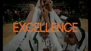 University of Miami TV Spot, 'We Are One' - Thumbnail 10