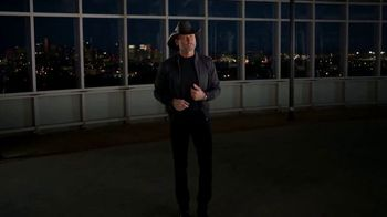 Monroe Carell Jr. Children's Hospital at Vanderbilt TV Spot, 'Give to the Next Breath' Featuring Tim McGraw - Thumbnail 4